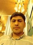 Baxa, 34, Tashkent