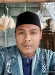 M.fauzi, 41  , Jakarta