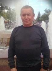 Ion, 68, Russia, Yoshkar-Ola