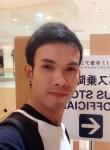 son, 33  , Phetchaburi