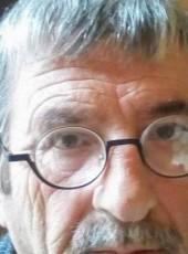 Bernard, 72, France, Dax