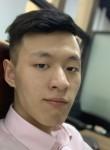 DwyaneRay, 24, Chongqing