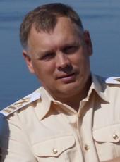 Petr, 55, Russia, Egvekinot
