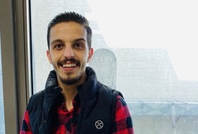 ابو سلطان, 27 - Just Me