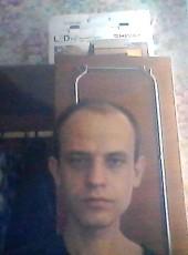 Yarik, 31, Russia, Belgorod