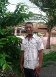 barry, 25  , Malabo