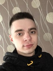 Aleksandr, 24, Russia, Krasnoyarsk