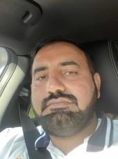Ahmed, 37, Norway, Oslo