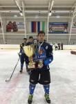 Ilya, 20  , Orenburg