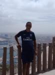 Abdelhafid, 39  , Paris