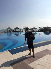 Raj, 29, United Arab Emirates, Abu Dhabi