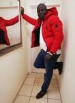 KEHINDE OLOGBO, 41  , Pretoria