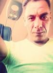 Mohamed, 40  , Tanda