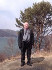 Vladimir, 62, Russia, Nizhniy Novgorod