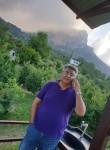 Adam, 53  , Russkij