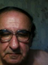 serzh, 61, Russia, Rostov-na-Donu
