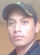 Carlos, 31, Guatemala, Chimaltenango