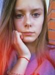 Nastya, 19  , Sosnovoborsk (Krasnoyarsk)