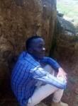 James, 30  , Nairobi