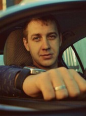 Sergey, 28, Russia, Yershov