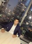 Amin , 37, Krasnodar