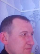 Aleksandr, 35, Russia, Zhirnovsk