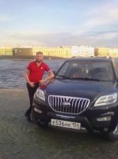 nik, 37, Russia, Saint Petersburg