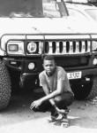 Eric Smart, 18  , Kampala