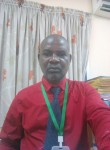 Casimir gouele, 50  , Abidjan