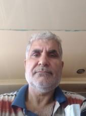 Nıal, 59, Sudan, Khartoum