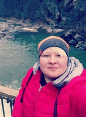 Olenka, 28, Ukraine, Kiev