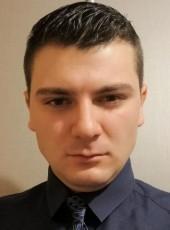 Yordan, 28, United Kingdom, Newry