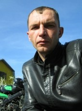 Igor, 40, Russia, Komsomolsk-on-Amur