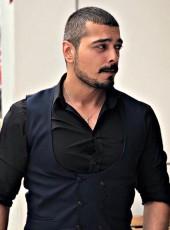 Murat, 39, Türkiye Cumhuriyeti, İstanbul