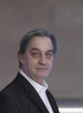 Albert Noviko, 63, Russia, Ulyanovsk