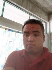 Saúl, 25, Mexico, Actopan
