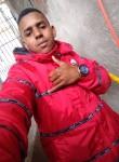 Matheus, 20, Osasco