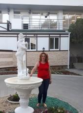 Meri, 44, Russia, Moscow