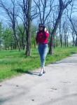 Anastasiya , 21  , Nova Praha
