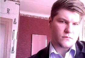 Kirill, 21 - Just Me