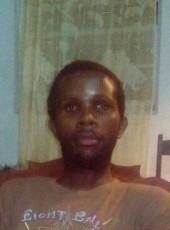 Nikita Theodore, 30, Saint Lucia, Castries