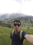 Arystan, 22  , Almaty