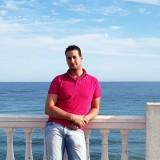Carlos , 31  , Pasaia