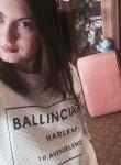 Polina, 23, Moscow