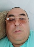 Serzha Kolshykbaev, 45, Ridder