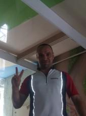Andrey, 37, Ukraine, Dniprodzerzhinsk