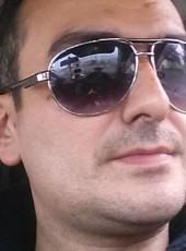 Kavkaz, 37, Azerbaijan, Baku