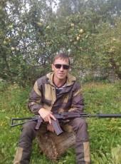 maksim, 43, Russia, Perm