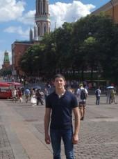 Arz, 18, Russia, Kursk