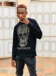 Mohamed, 20  , Bamako